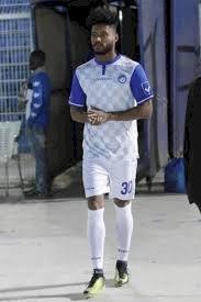 العراقي عماد محسن من الرقم 14 إلى الرقم 9