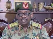 وفاة وزير الدفاع السوداني الفريق اول جمال الدين عمر