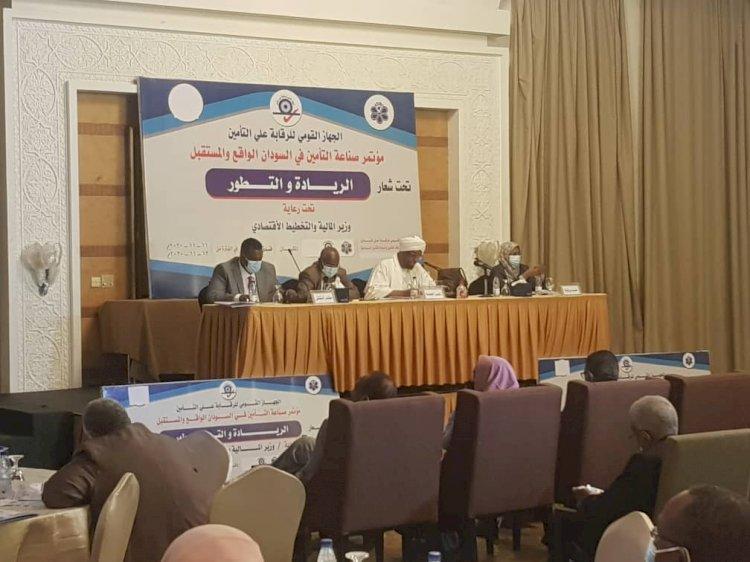 السودان يسمح لشركات أجنبية بالعمل في التأمين.