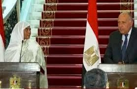 السودان ومصر.. نحو افق جديد للمصالح الاستراتيجية.