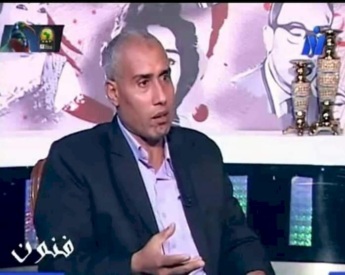 السودان وروعة الحكي!    د. سيد شعبان... مصر
