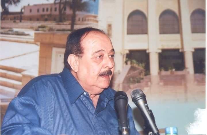 الشاعر العراقي/ السوداني امجد محمد سعيد ...حوار الوداع..
